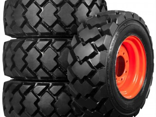 Discount Skid Steer Tires