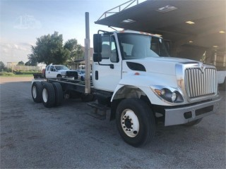 2012 INTERNATIONAL 7400 SBA For Sale In Hydro, Oklahoma