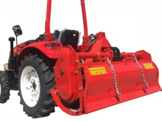 Make Your Garden Healthy With Rotary Tiller