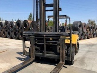 Caterpillar Yard Forklift