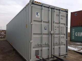 Used Connex Container