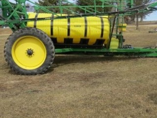 2010 FAST 1600 Sprayer For Sale in Lake City, Minnesota 55041