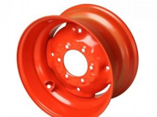 Skid Loader Rims, Skid Steer Rims, Bobcat Rims, Construction Equipment Wheel/Rim  : Wold, United States, Canada