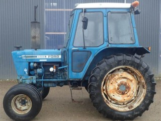 FOR SALE Ford 6600