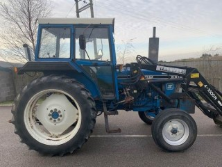 FOR SALE Ford 6610