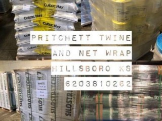 Pritchett Net Wrap