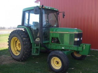 FALL FARM EQUIPMENT CONSIGNMENT SALE